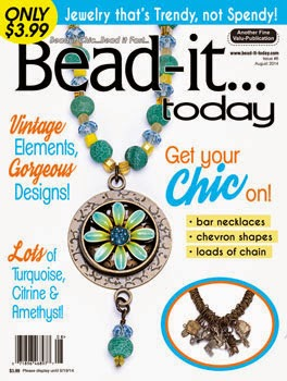 Bead-It-Today, Issue 8