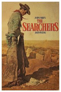 "LINTERNA MÁGICA: Inolvidable ""Centauros del Desierto"", de John Ford"