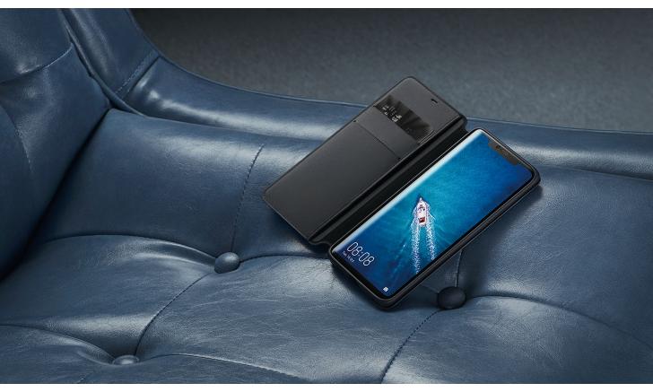 Mate 20 dan Mate 20 Pro, Smartphone Next Level Dari Huawei