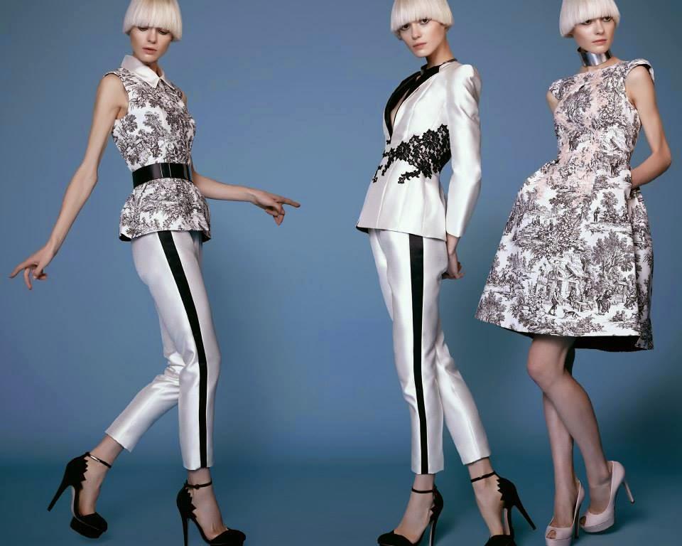 e0af75aec4 Lakatwalk - a fashion and lifestyle blog.: Victor dE Souza dreamy new  collection!