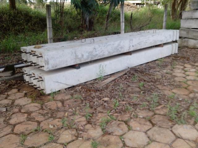 RDA   PRÉ MOLDADOS  Pré-moldados de Cimento   Rua. Walter Luiz Fontana, S/Nº  Distrito Industrial - Itapetininga - SP   tel:(15) 3272-2773