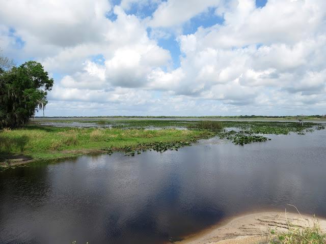 Lake Jackson - Florida