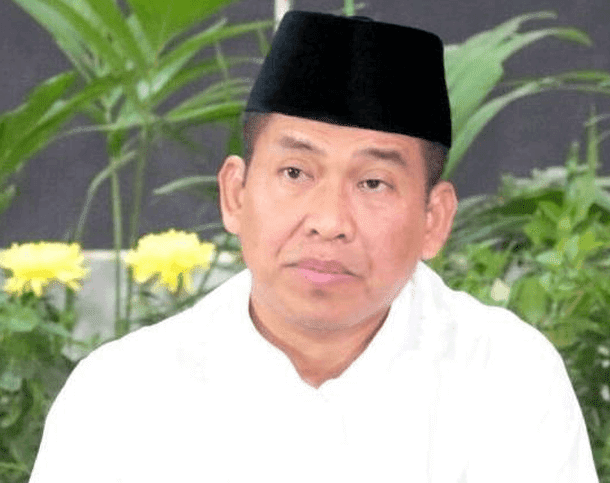 Direktur Kurikulum, Sarana, Kelembagaan, dan Kesiswaan (KSKK) Madrasah M. Nur Kholis Setiawan