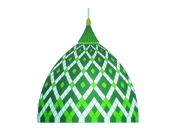 Desain kubah masjid modern