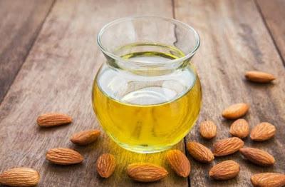 Sederet Manfaat Minyak Almond Untuk Kesehatan Dan Kecantikan
