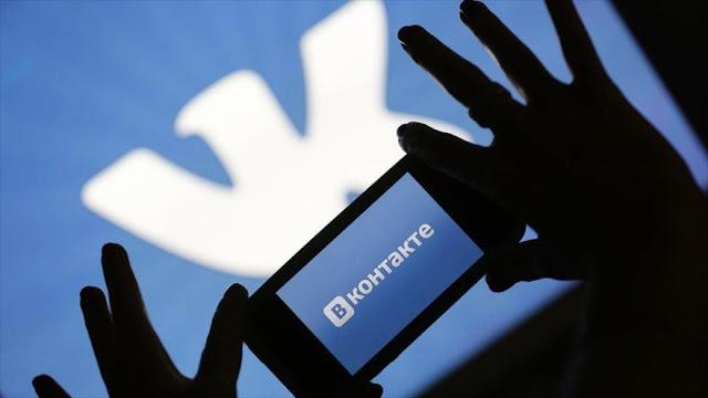 El Mossad entra en red social rusa VK en busca de nuevos agentes