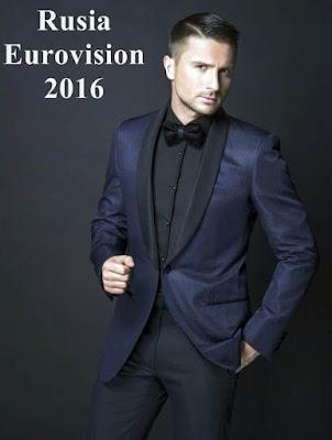 WIKI SERGEY LAZAREV RUSIA EUROVISION 2016