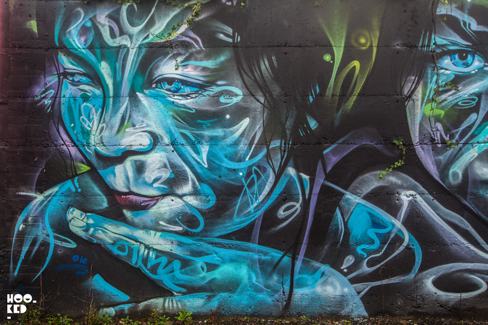 Waterford Walls, Ireland's Largest Street Art Festival 05