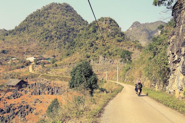 Phượt cao nguyên đá Cao Bằng