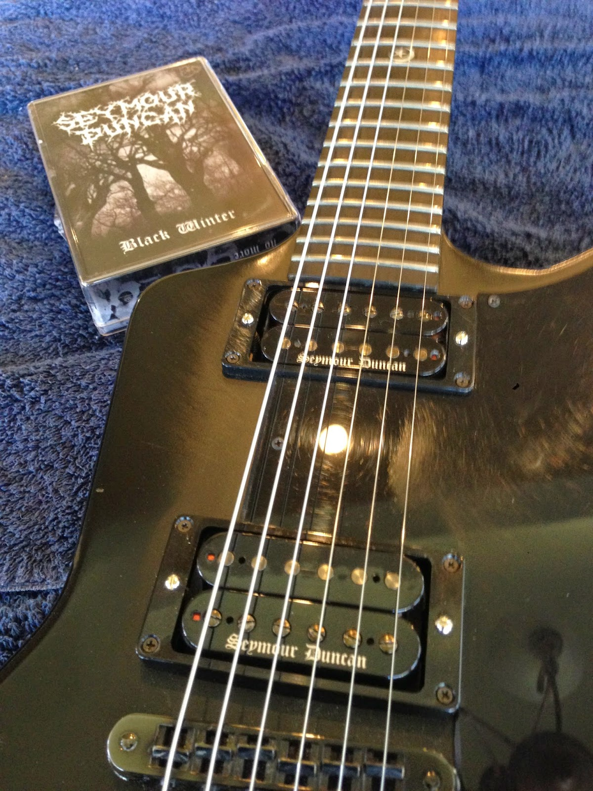 the mind of brian winter is here a review of seymour duncan 39 s black winter humbuckers. Black Bedroom Furniture Sets. Home Design Ideas