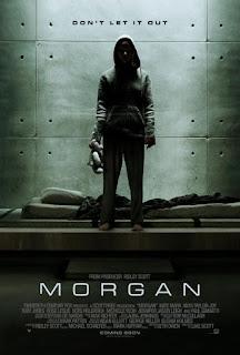 Morgan (2016) มอร์แกน [พากย์ไทย+ซับไทย]