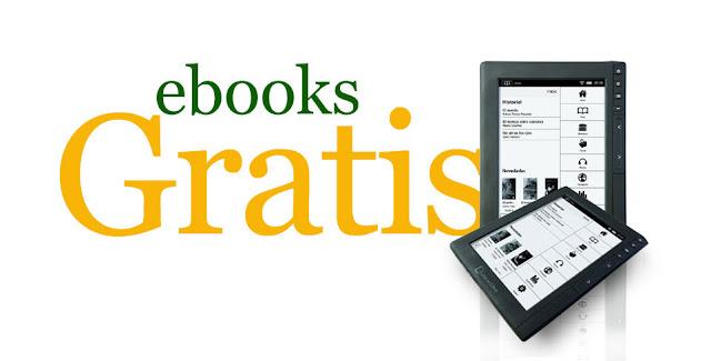 Wedyaannn...! 300 Juta Lebih E-Book (Buku Digital) Ada Di