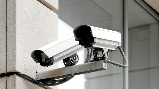 CCTV Monitoring London