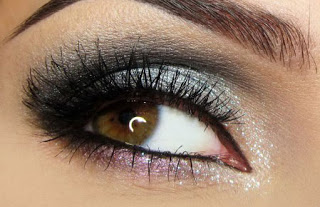 If you're searching for makeup tips for brown eyes that are a little bit more natural