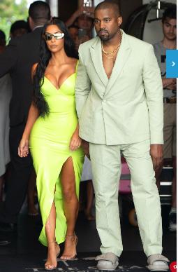 Kim Kardashian Says Having Three Kids Left Her 'Fully Neglecting