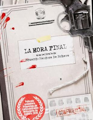 LA HORA FINAL (2017) Ver online – Español latino