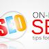 7 Tips Dasar SEO On Page Untuk Blogger