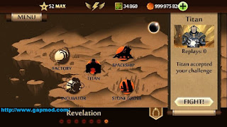 Shadow Fight 2 Mod Titan Armor Apk (how to be Titan)