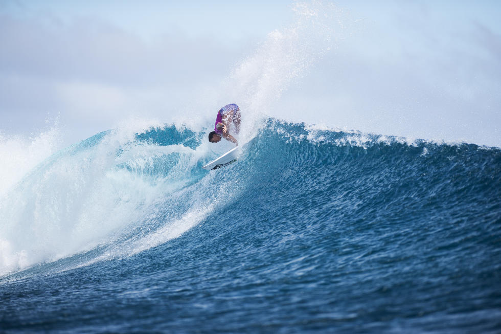 46 Malia Manuel Fiji Womens Pro Fotos WSL  Stephen Robertson