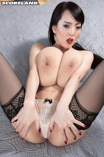 Hitomi Tanaka, Asian Girl, Boobs