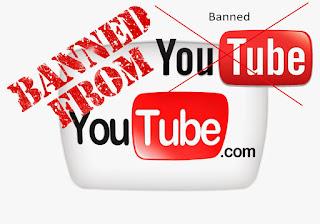 Cara Mengupload Video Anda ke YouTube Yang Memenuhi Sharat yt