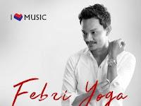 Lirik Lagu Febri Yoga - Lelaki Beruntung