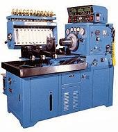 caunang-Máy cân chỉnh bơm cao áp dùng cho 12 xylanh