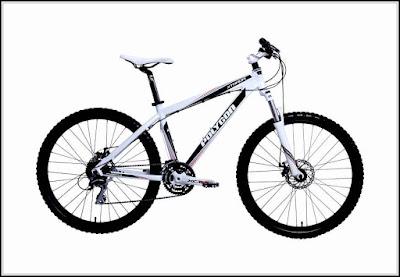 Harga Jual Sepeda Gunung Polygon Xtrada 5