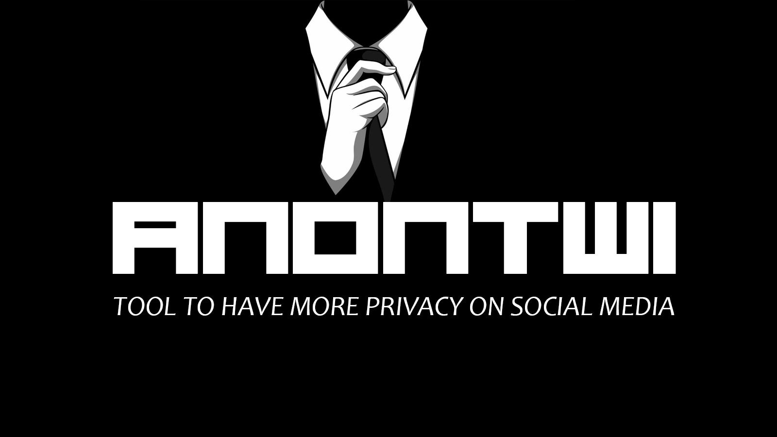 AnonTwi