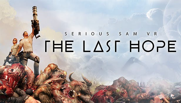 Serious Sam VR The Last Hope Sistem gereksinimleri