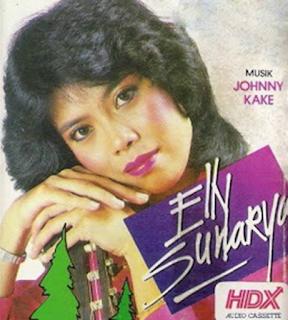 25 Lagu Populer Elly Sunarya Mp3