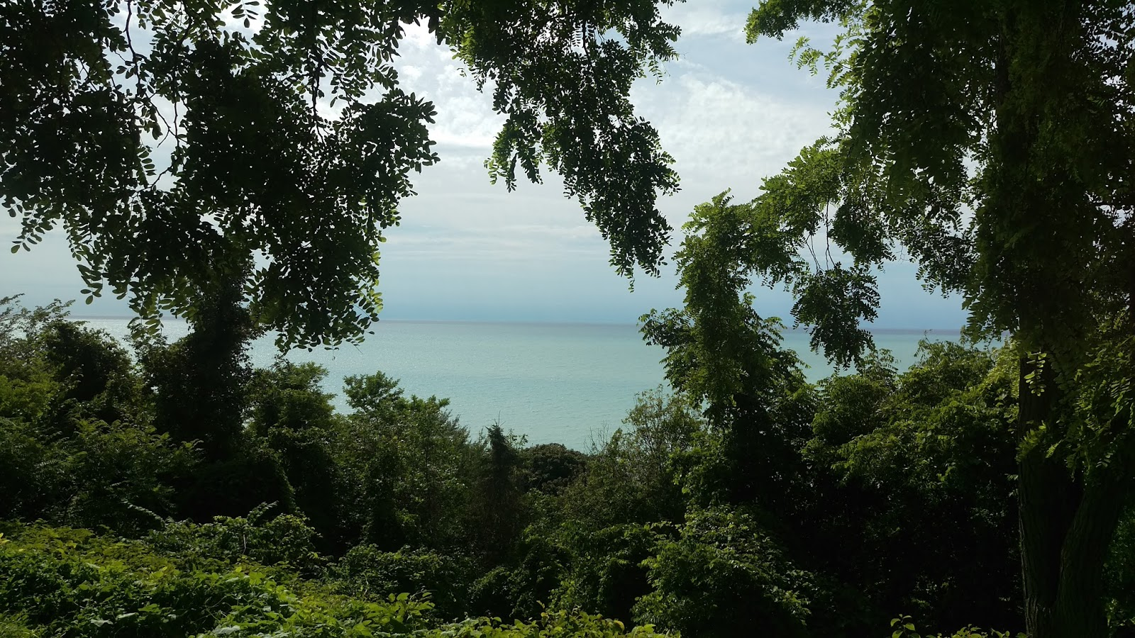 St Christopher S Beach Goderich On