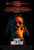 Film Don't Breathe (2016) Full Movie CAM