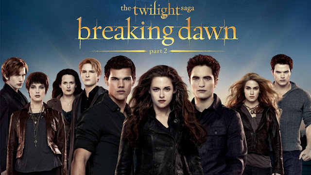 The Twilight Saga: Breaking Dawn – Part 2 2012 720p BluRay Multi Audio [Hindi + English + Tamil + Telugu] x264