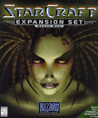 Starcraft 1 - Download PC (PT-BR)