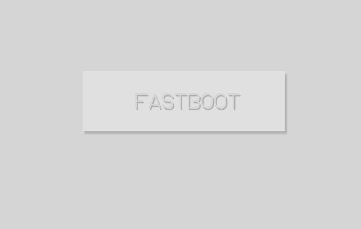 What is mean about Fastboot in Xiaomi? | ANDROIDFOOT
