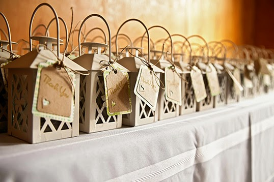 easy to make box destination rustic wedding favors