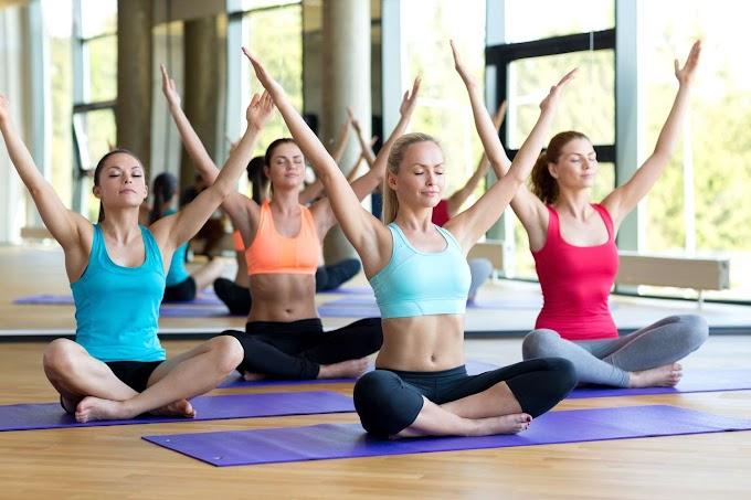 योगासन क्या है? (Yoga in Hindi)
