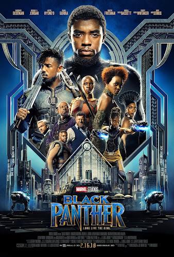 ตัวอย่างหนังใหม่ - ตัวอย่างหนัง Black Panther (แบล็ค แพนเธอร์) ซับไทย  poster2