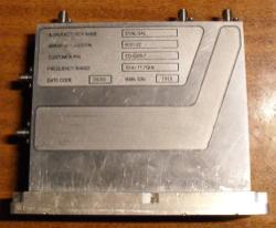 EA4EOZ, an amateur radio electronic enthusiast: Using the Eyal Gal