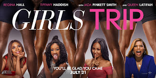 Girls Trip Banner Poster