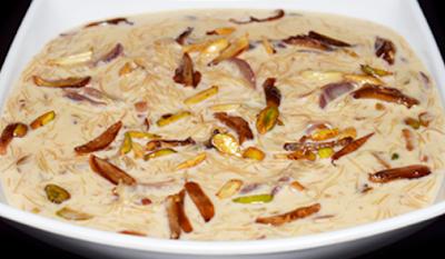 eid special rabri sheer khurma recipe in urdu