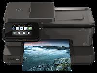 HP Photosmart 7525 Driver Windows, Mac, Linux