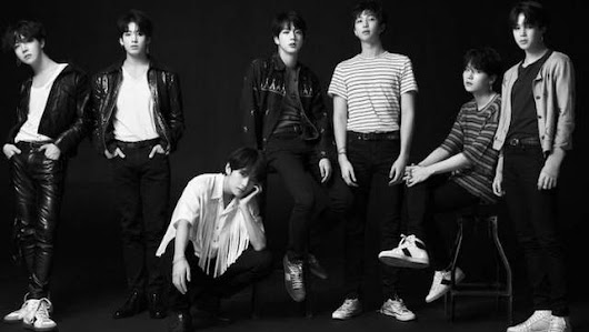 Lirik Lagu Fake Love - BTS