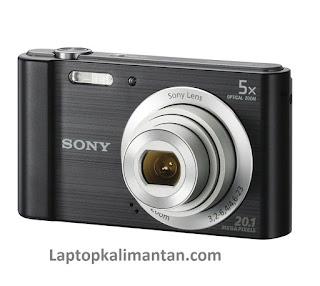 Jual Sony DSC W620 Second di Kalimantan