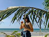 Paraiso de Palani Beach Villas, Masbate 2017 Rizza Salas
