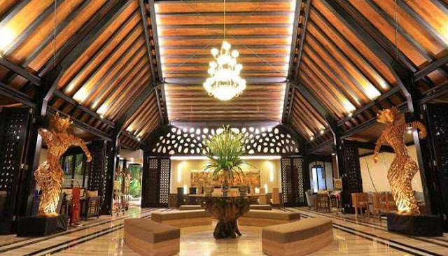 Ijen Suites Resort and Convention