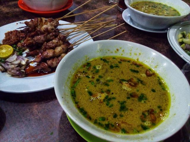 tempat kuliner di kota udang cirebon jawa barat