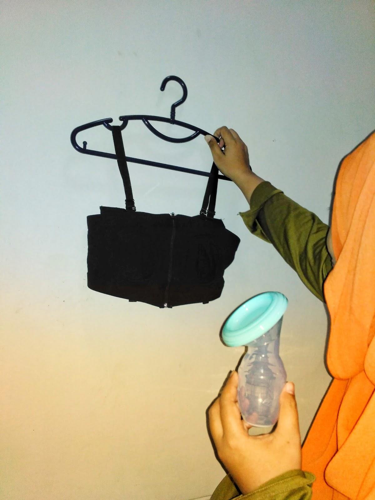 Pumping Pack Dari Mooimom Menyusui Jadi Menyenangkan