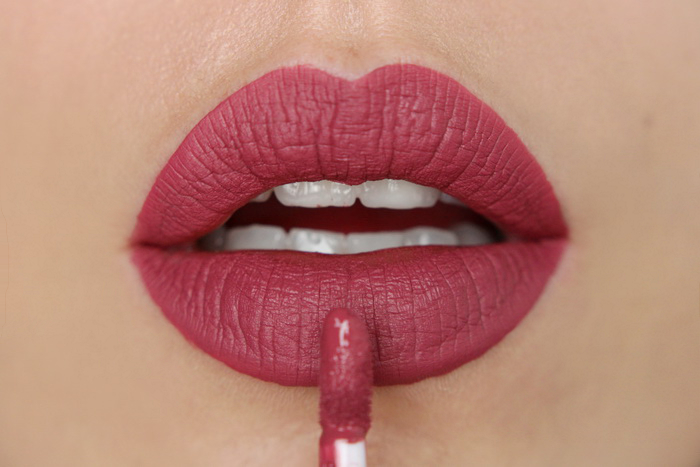 NABLA Dreamy Matte Liquid Lipstick Star Edition Noblesse Oblige